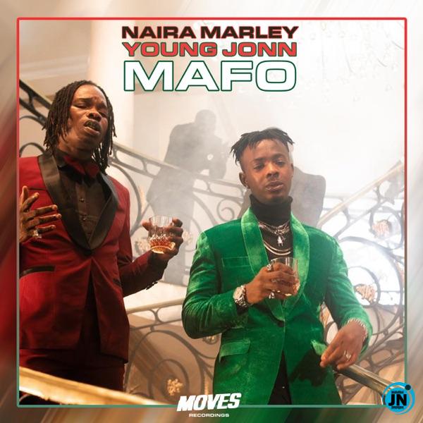 Naira Marley – Mafo (Instrumental) ft. Young John